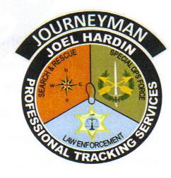 journeyman patch